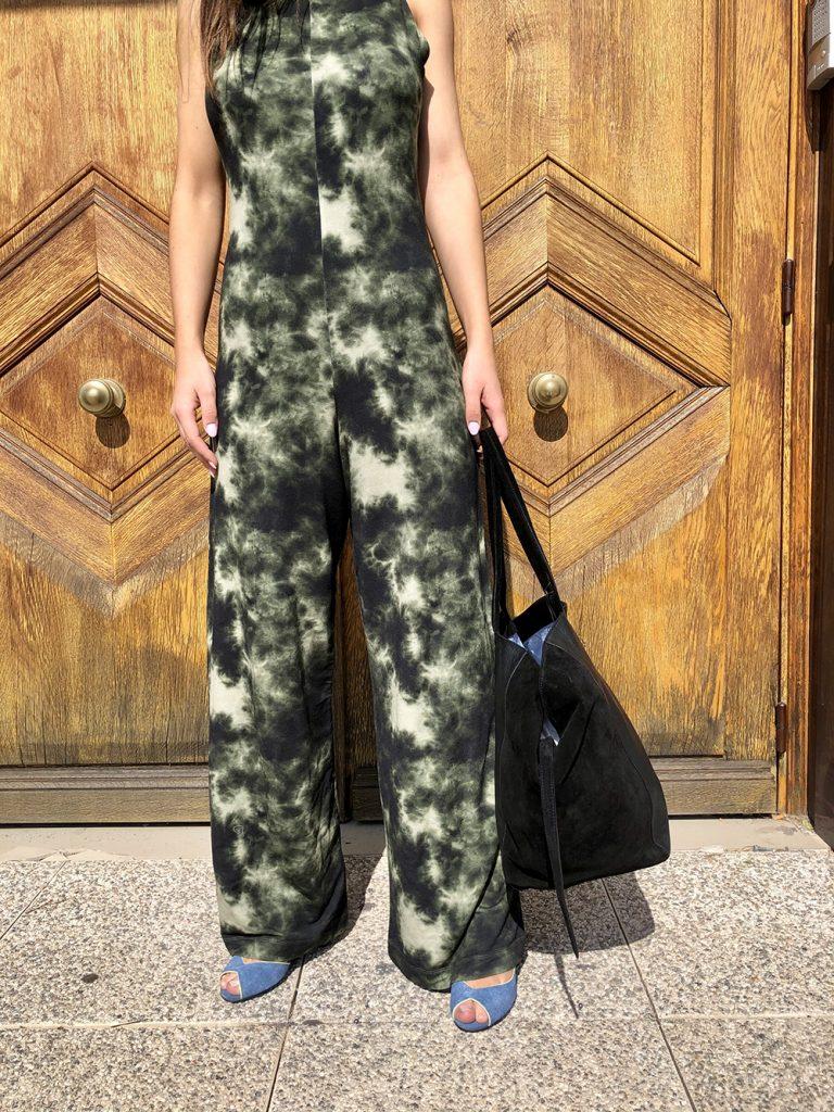 Suggestion du mois Mode femme chez By Mamé Marseille