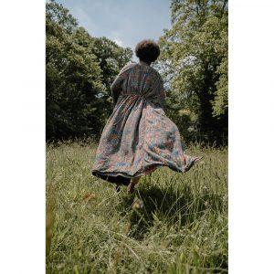 La Nouvelle Femme kimono